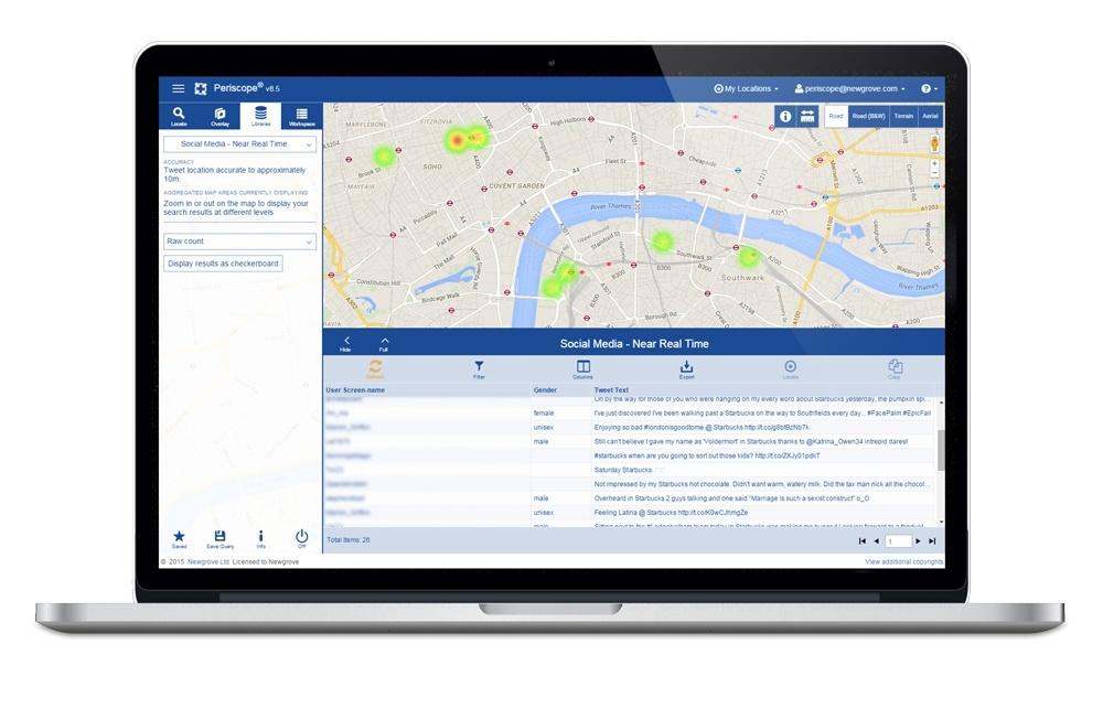 locating-near-real-time-social-media