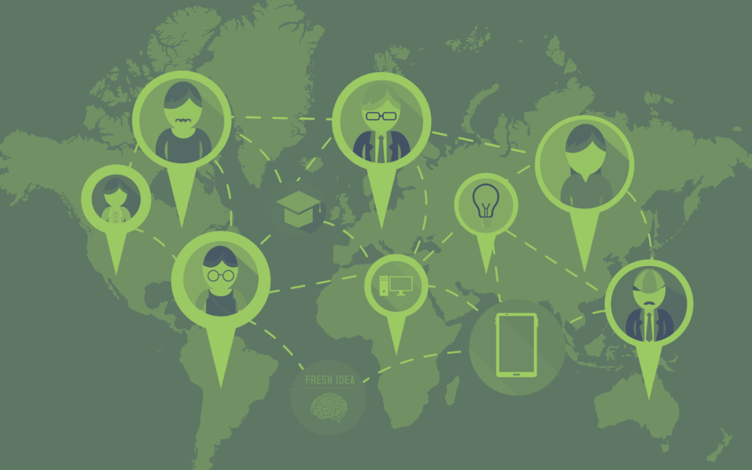 Leveraging The Benefits of Location-Based Social Media