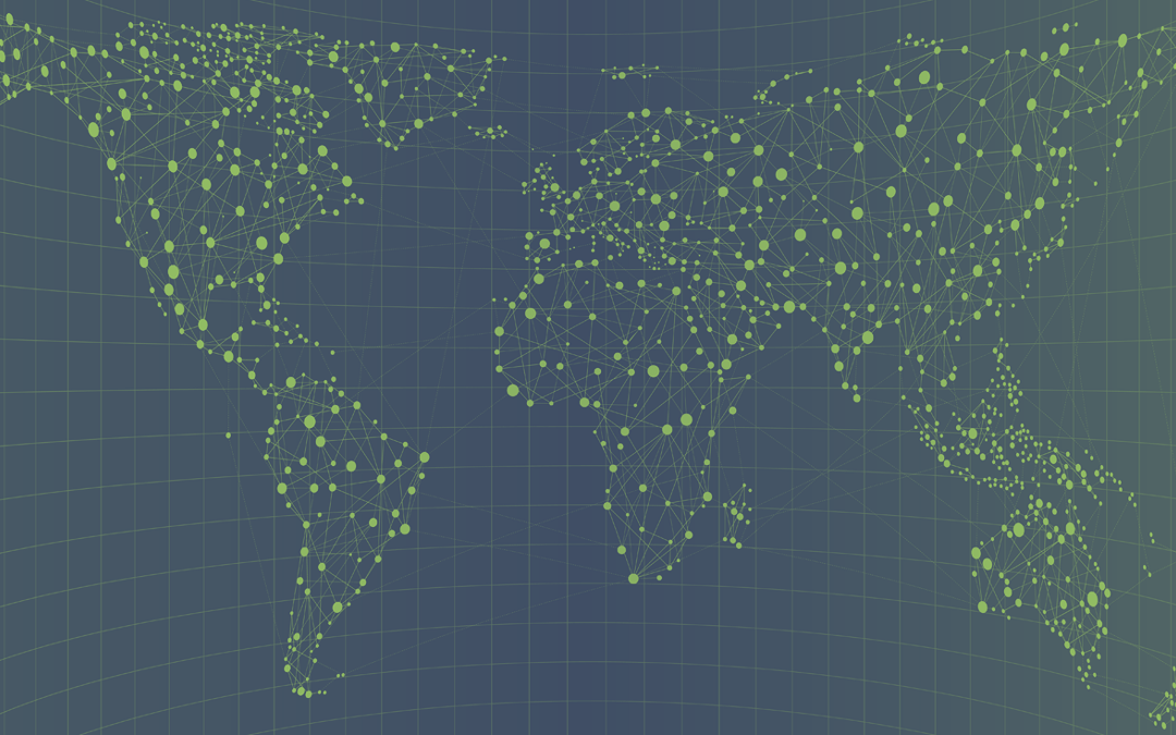 Adding More Value to CRM With Geospatial Data