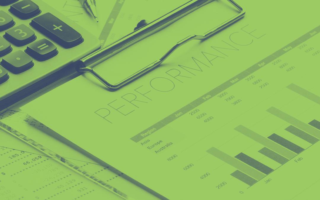 Location Analytics: Understanding Competitors' Performance