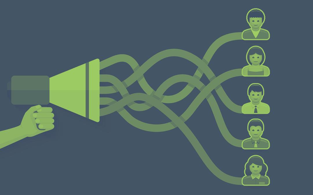 Streamlining Marcomms in Retail Through Location Analytics