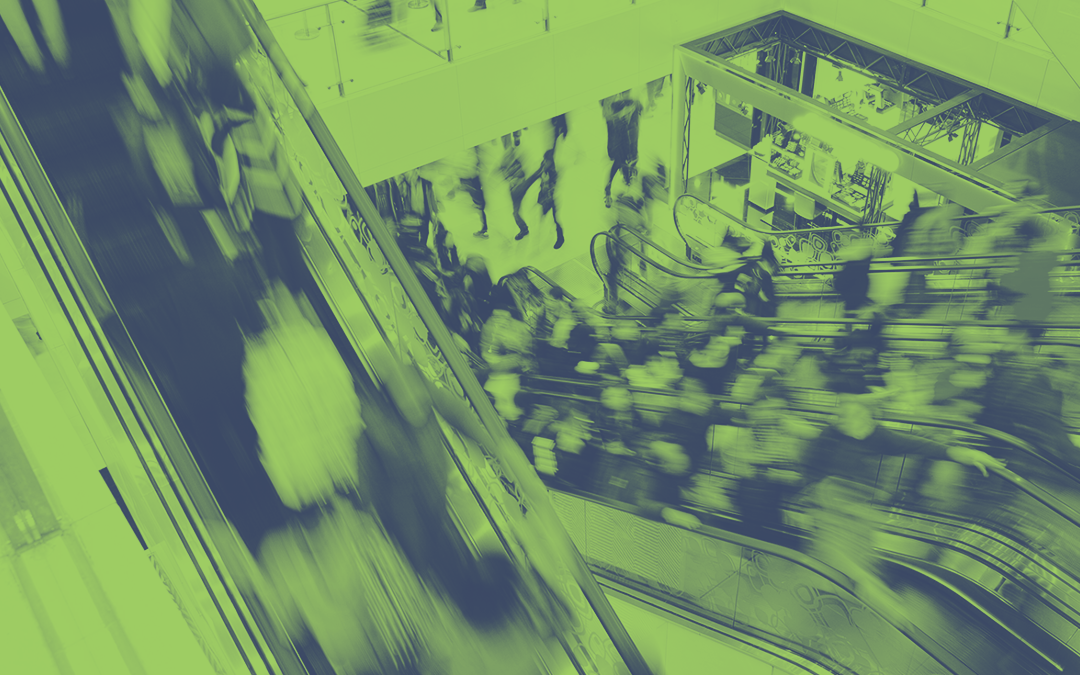 How Retailers Can See Beyond Customer Insight With Location Analytics