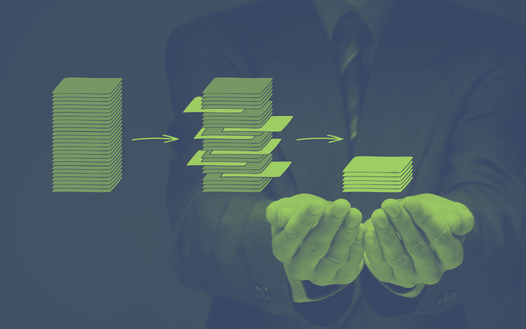 Simple Data, Big Business: Influence Through Data Analytics