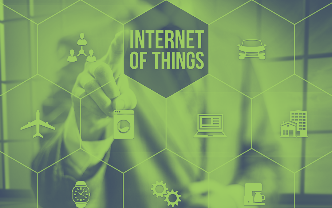 Carlo Ratti – Mr Internet of Things