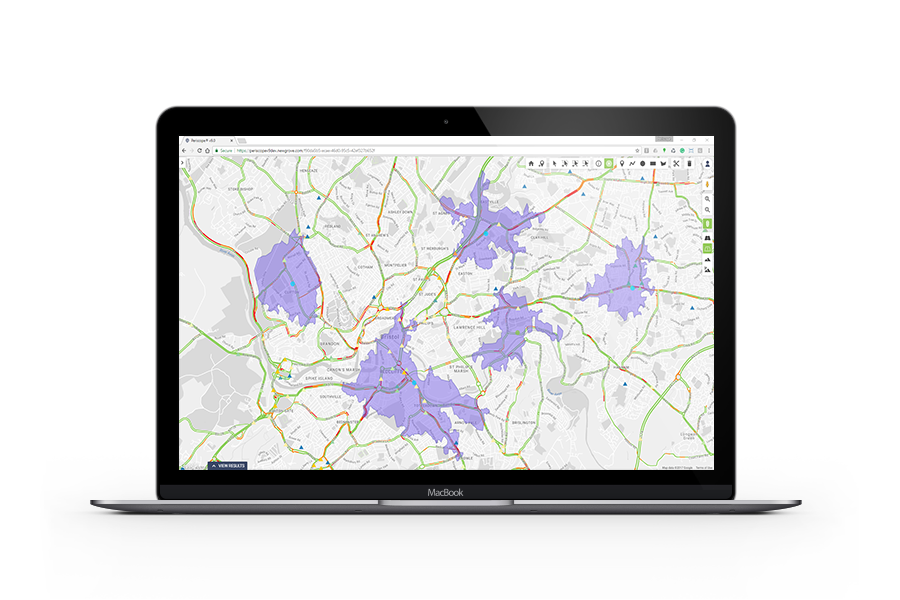Location Intelligence for Franchise Planning   Leading expert in location intelligence 1