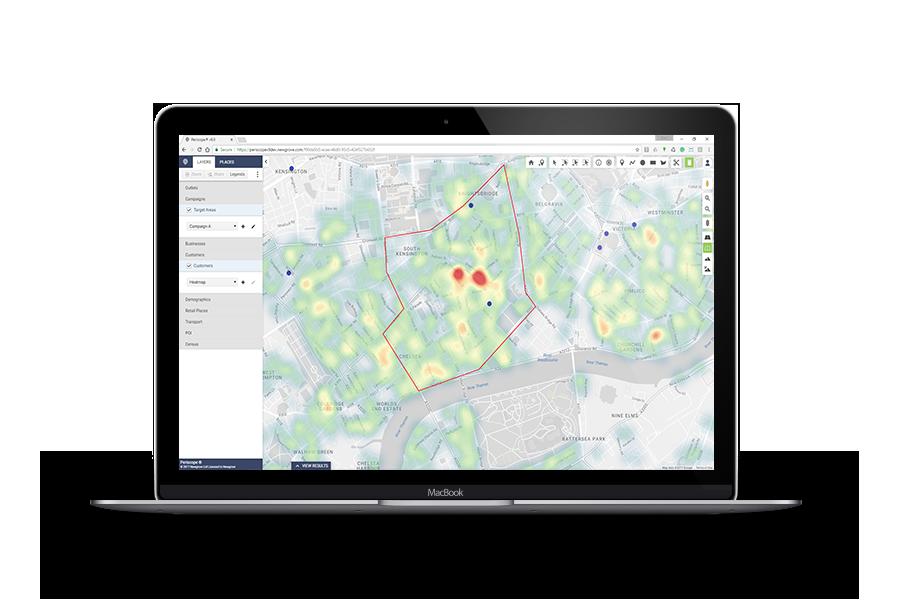 Location Intelligence for Marketing | Leading expert in location intelligence 1