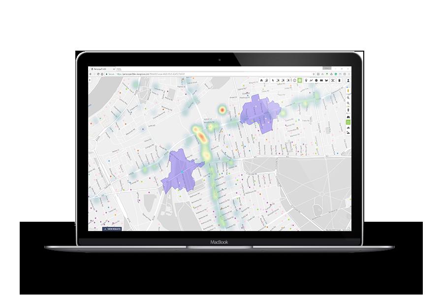 Location Intelligence for Location Planning | Leading expert in location intelligence 1