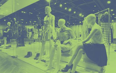 Find the ultimate retail destinations for fashion brands