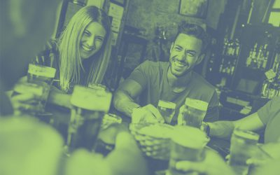 5 ways to attract Millennials to pubs & bars