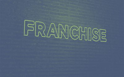 How can location intelligence keep you in control when franchising a business?