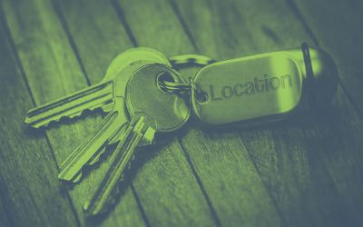 Optimising rental rates with location intelligence