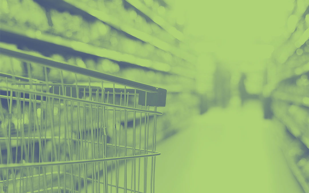 Future-proofing the supermarket business model with location intelligence